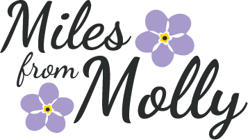 Miles from Molly: The Molly Thompson Memorial Fund